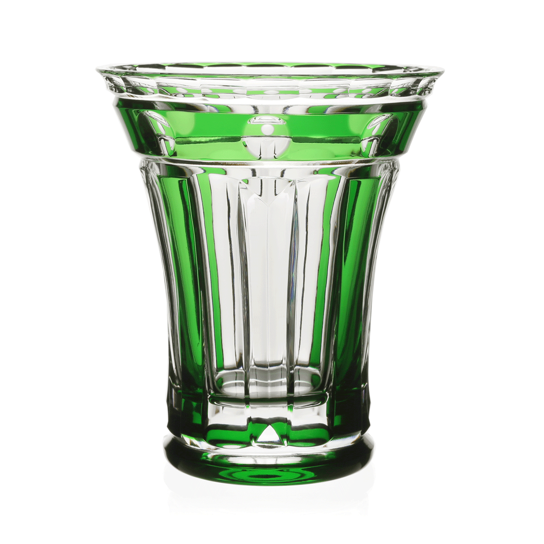 William Yeoward Emerald Vase