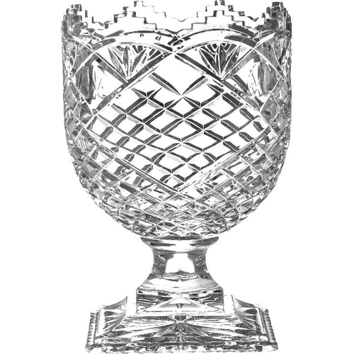 Honors Trophy Vase