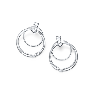 Ippolita Classico Sterling Silver Earrings