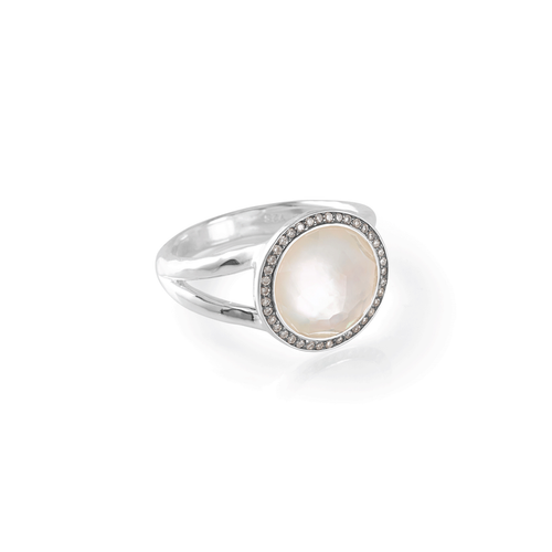 Ippolita Stella Mother of Pearl Ring