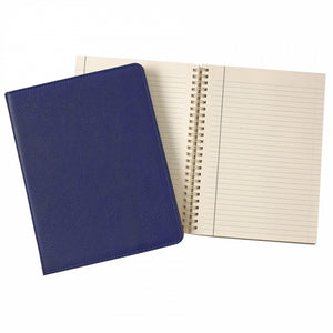 "9"" Wire-O-Notebook"