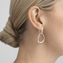 Load image into Gallery viewer, Offspring Interlock Earring