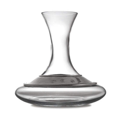 Taverna Belly Decanter