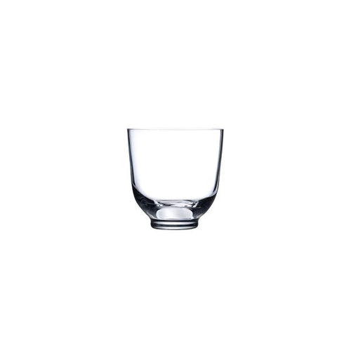 Hepburn Set of 4 Low Ball Glasses