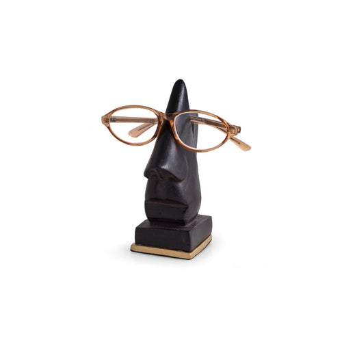 The Nose Eye Glass Holder