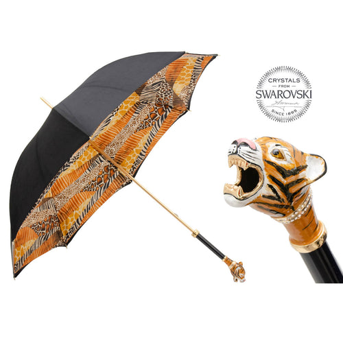 Siberian Tiger Umbrella