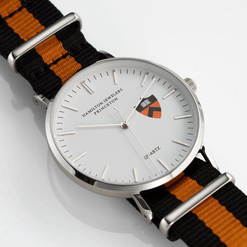 Princeton University Shield Watch