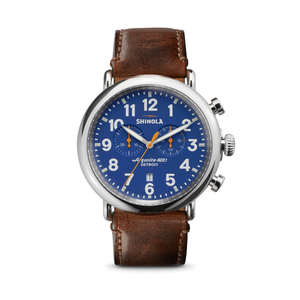 Shinola The Runwell 47mm Chronograph 10000047-SDT-000009867