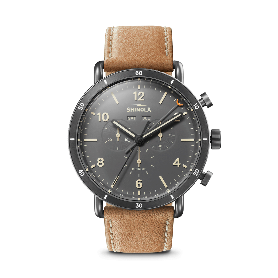 Shinola The Canfield Sport 45mm S0120089891