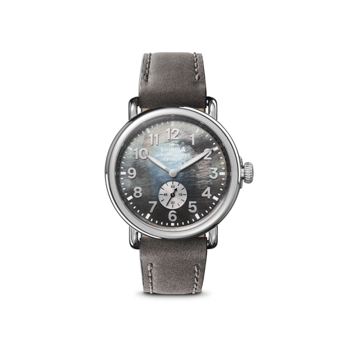 Shinola The Runwell 41mm S0120109243