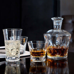 Baccarat Beluga Tumblers Set of Two
