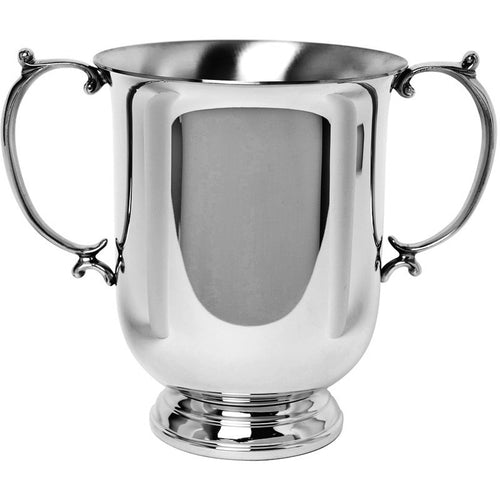 Pewter Loving Cup 48 oz.