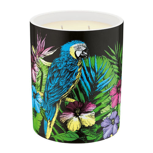 Midnight Jungle Luxury Candle