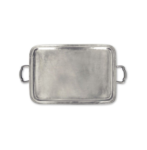 Match Lago Medium Tray with Handles