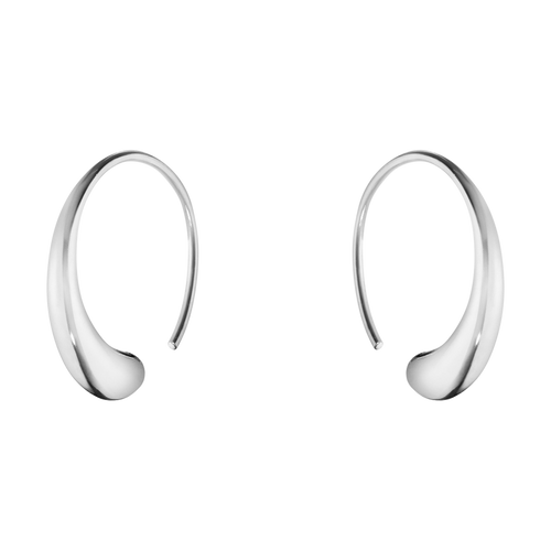 Mercy Earhoop Earring