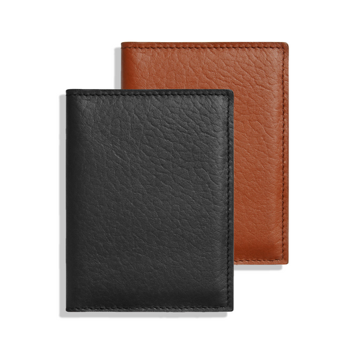 Shinola Passport Holder