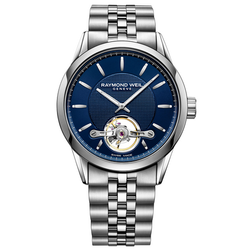 Raymond Weil Freelancer Men's Calibre RW1212 Automatic Watch