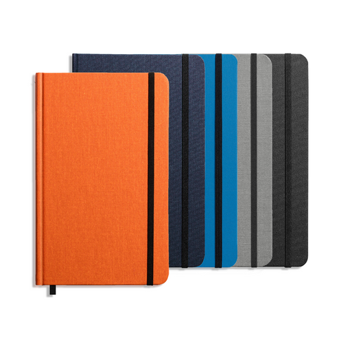 Shinola Medium Journal Hard Linen