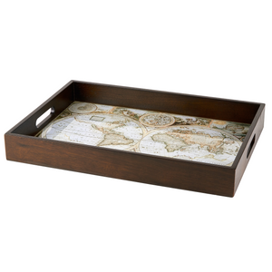 Tizo World Serving Tray