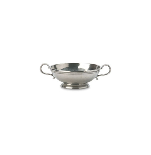 Match Low Footed Bowl