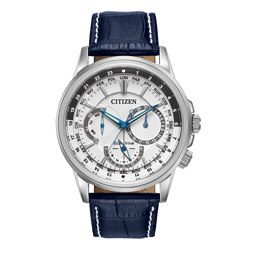Citizen Calendrier Watch