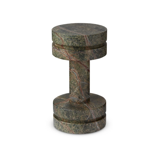 Barbell Paperweight