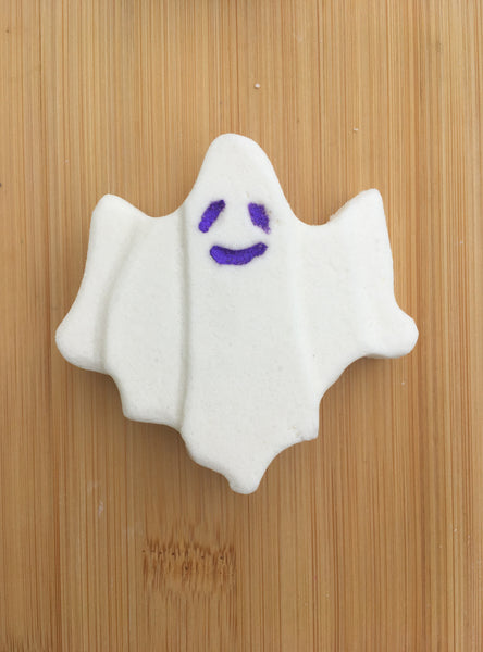 Boo the Ghost Bath Bomb