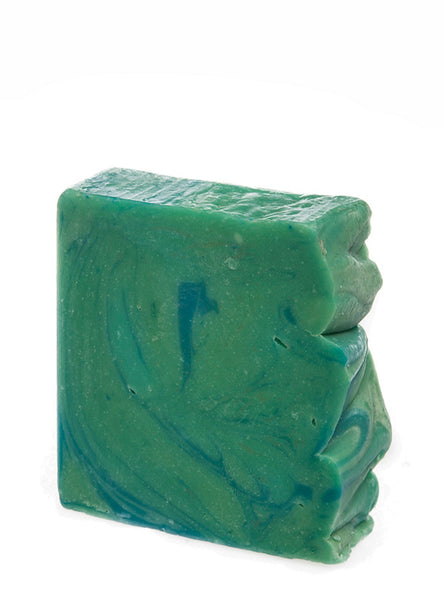Cold Process Soap - Cucumber and Ginger