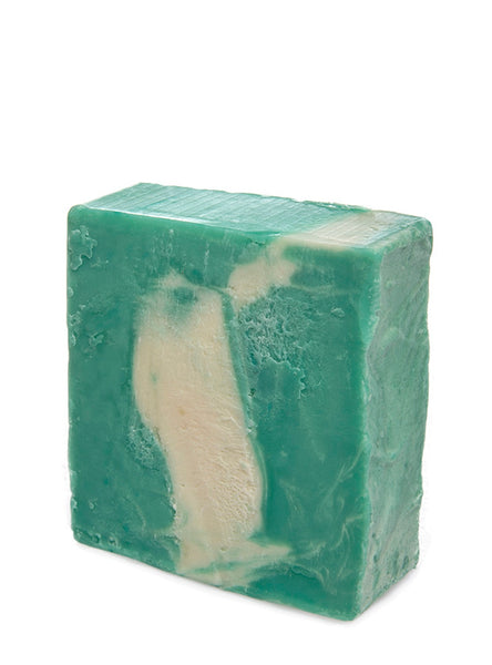 Cold Process Soap - Eucalyptus
