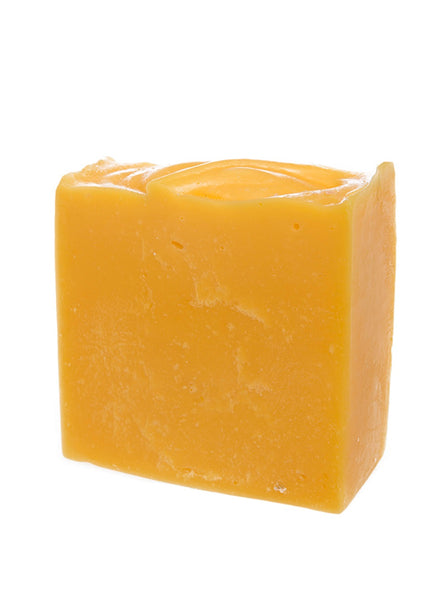 Cold Process Soap - Annato and Citrus