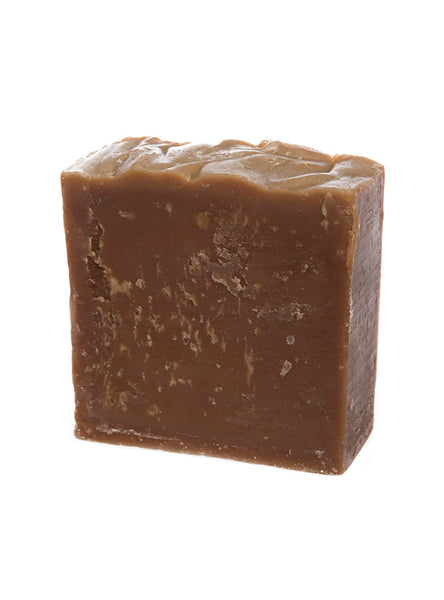 Cold Process Soap - Guiness Juniper & Cedarwood
