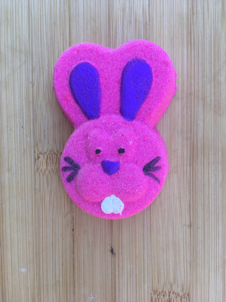 Bunny Rabbit Bath Bombs