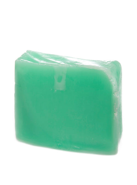 Glycerine Soap - Cucumber Melon