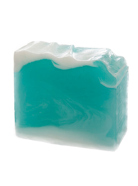 Glycerine Soap - Sea Spice