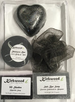 Valentines Day Charcoal Collection