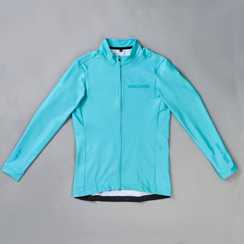 Colore 510P Long Sleeve Thermal Jersey