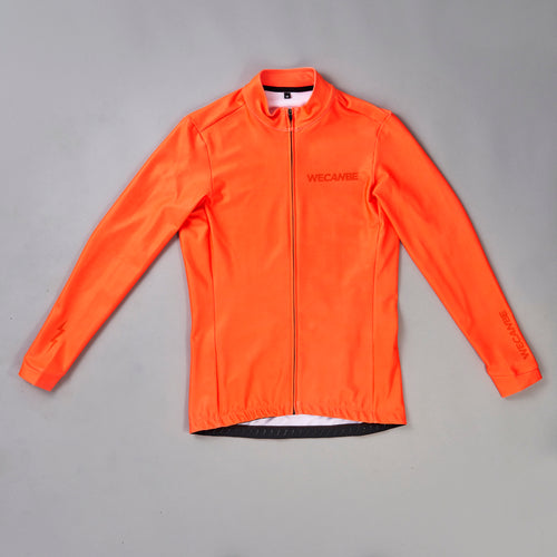 Colore 221P Long Sleeve Thermal Jersey