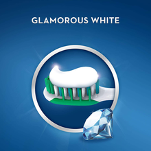 Load image into Gallery viewer, Crest Toothpaste 3D White Glamorous White, 4.1oz (Pack of 4)