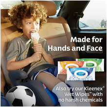 Load image into Gallery viewer, Kleenex Expressions Ultra Soft Facial Tissues, 18 Cube Boxes, 65 Tissues per Box (1,170 Tissues Total)