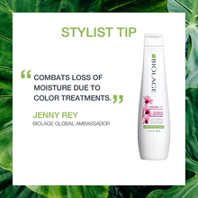 Load image into Gallery viewer, BIOLAGE Colorlast Conditioner | Helps Maintain Color Depth, Tone & Shine | Anti-Fade | for Color-Treated Hair