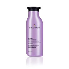 Load image into Gallery viewer, Pureology Hydrate Moisturizing Shampoo | for Medium to Thick Dry, Color Treated Hair | Sulfate-Free | Vegan
