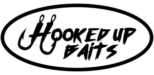 Hooked Up Baits