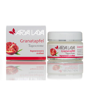 Pomegranate Day Cream - Anti aging Cream