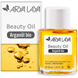 Beauty Oil Argan Oil