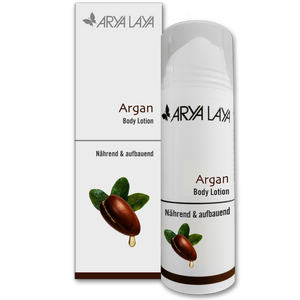Argan Body Lotion