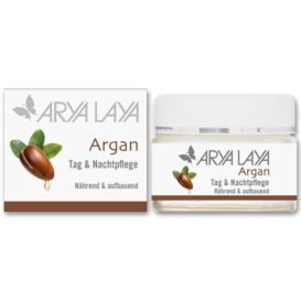 Argan Day & Night Care - Demanding and Dry skin