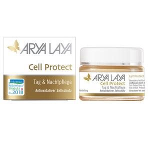 Cell Protect Day & Night Care