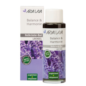 Lavender Herbal Bath Oil