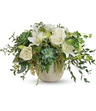 Load image into Gallery viewer, Flourishing Beauty Bouquet Floral Arrangement