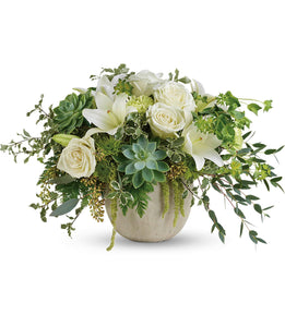 Flourishing Beauty Bouquet Floral Arrangement